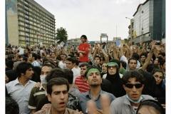 Green Revolution Iran 2