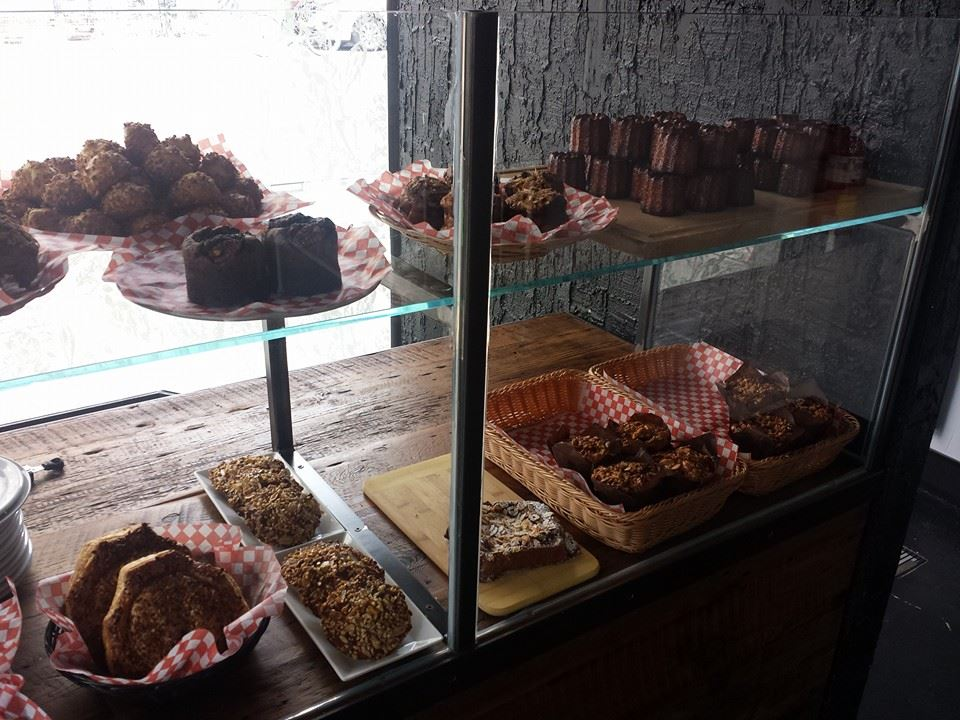 Cannelés, brownies, muffins, etc
