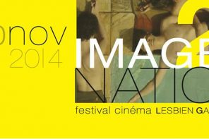LGBT Gay Film Yellow Montreal Image+Nation