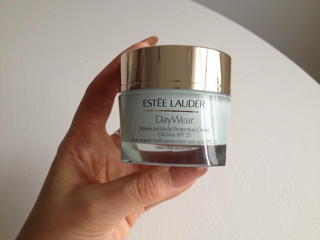 Estée Lauder DayWear Cream Mint Teal Skin Care