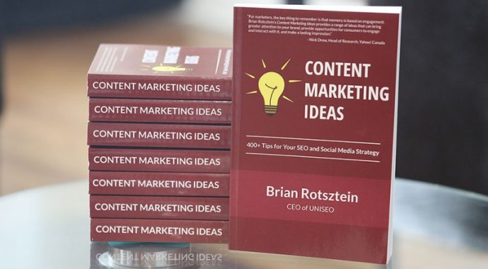 Best Content Marketing Book