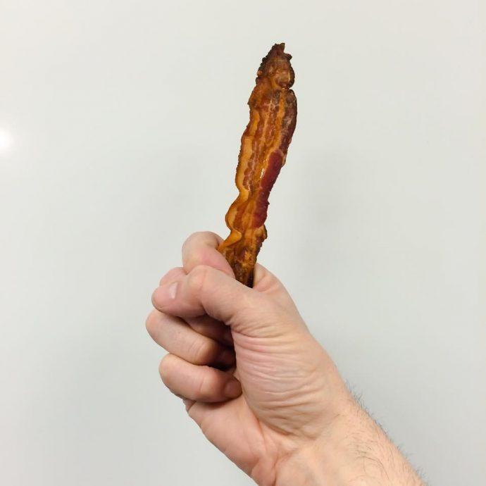 Brutus Bacon