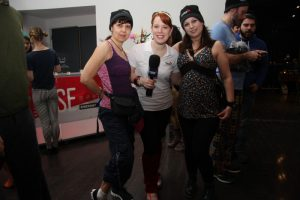 Morning Gloryville Montreal Global TV