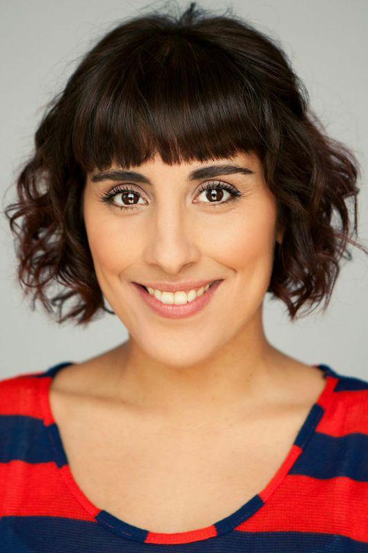 Elkhanna Talbi - Photo: AG