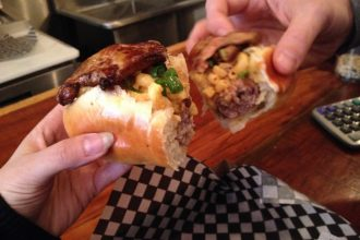 Dirty Dogs Ma&Cheese Week Montreal
