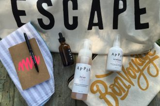 Appia Skincare Montreal Quebec Beauty