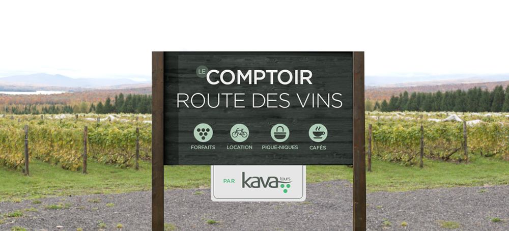 Kava Tours Wineries