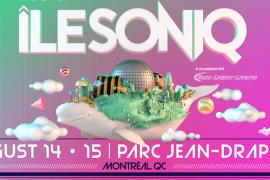 ÎleSoniq Montreal EDM Music Festival