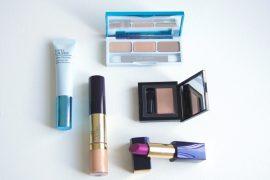 Estee Lauder Fall 2015 collection Lipstick Eye Shadow Eye tape