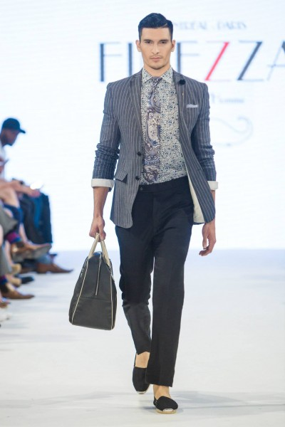 TOM Finezza Toronto Men's Fashion Week