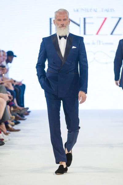 TOM Finezza Toronto Men's Fashion Week