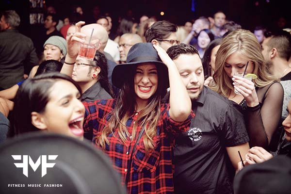 FMF Events yyz