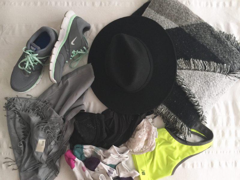Pack Minimalist Nike Black Hat