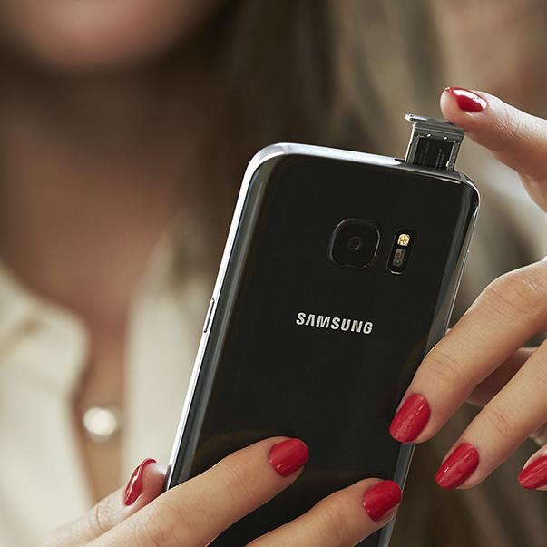 galaxy s7 Samsung Tech SmartPhone Device 2016 Tech Devices