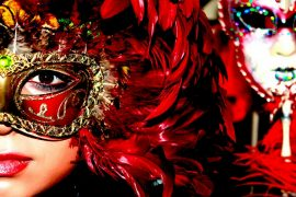 montreal incognito masked ball