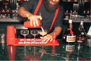 Grand Marnier is Making a Comeback? Tell it to Sweeney!